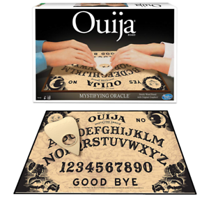 Winning Moves 1175 Classic Ouija Board Game