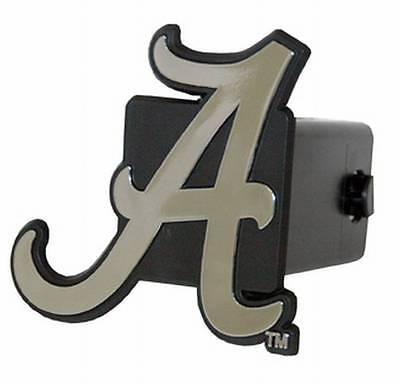 Alabama Crimson Tide Trailer Hitch (Alabama Crimson Tide Trailer Hitch Cover Class III 2
