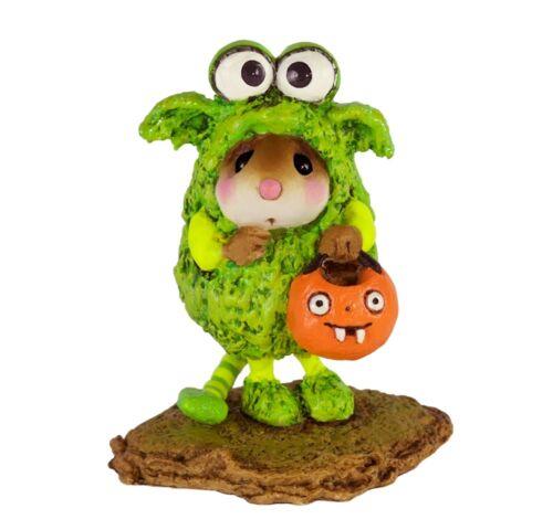 Wee Forest Folk Halloween - L