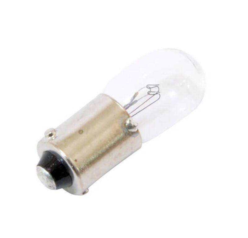 5911 086-4, ABB, Filament Bulbs, V m AC/DC 30, 40A, 1.2W, 250mcd, Lot of 5