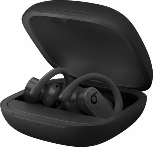 Beats by Dre Powerbeats Pro Wireless Bluetooth Headphones Black | SHIPS SAME DAY
