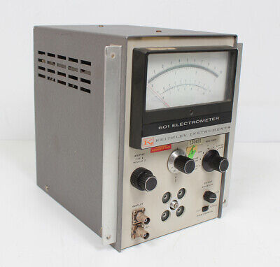 Keithley Model 601 Electrometer