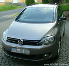 VW Golf 6 (1KA/B/C) 1.4 TSI Test