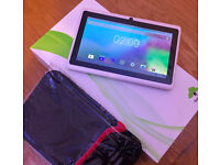 """7"""" Touchscreen Tablet PC 8GB Android HD WIFI Quad Core With SD Card Slot Like the ipad samsung"""