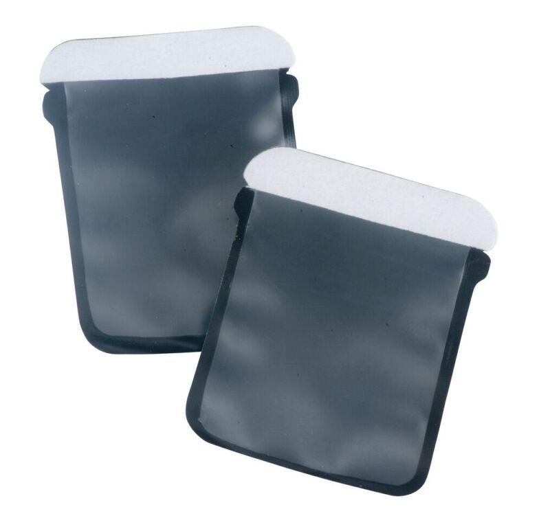 Barrier Envelopes (fundas) sizes 0/1/2 - 4000 pcs