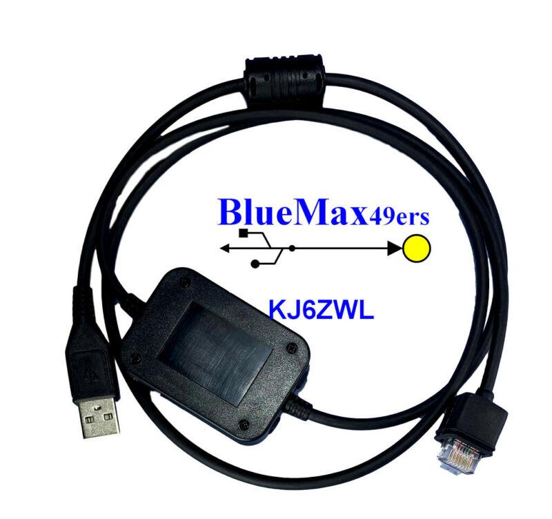FTDI USB Programming Cable + Support Motorola MCS2100 MCX1200 MCX2000 RKN4063