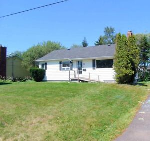 Great bungalow in Amherst