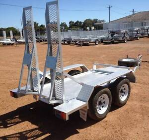 PLANT TRAILER - 2000kg Welshpool Canning Area Preview