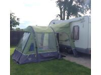 Vango Kela II Tall Airbeam Awning