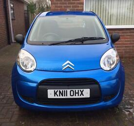 ***Citroen C1***REDUCED!!***