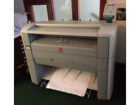 Large format photocopier **Price Lowered**