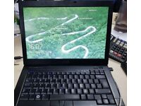 DELL i5 silver business Laptop