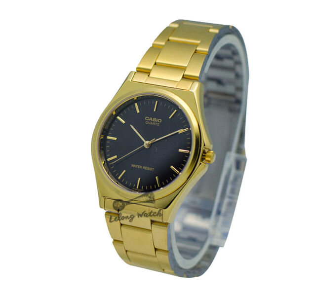-Casio MTP1130N-1A Men's Metal Fashion Watch Brand New & 100% Authentic