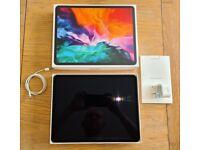 """Immaculate 12.9"""" iPad Pro . 128GB . Space Grey . WiFi"""