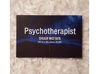 Qualified Counsellor/ Psychotherapist/ Therapist (Confidential Mental Health Service)