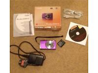 Canon PowerShot A3500 IS digital camera 16 mega pixels / HD video / wifi