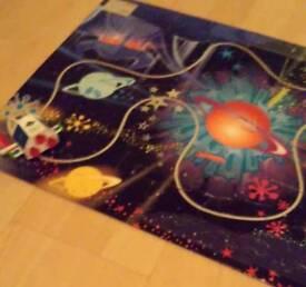 Toy Story wiz around jigsaw