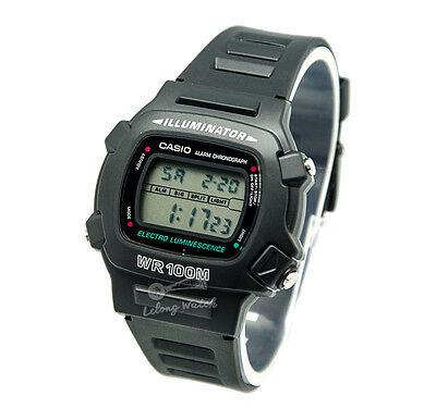 -Casio W740-1V Digital Watch Brand New & 100% Authentic