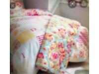 Girl's nursery/ bedroom set