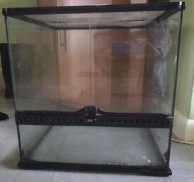 Exo Terra Glass Vivarium