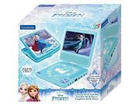 "Brand new in box 7"" portable Disney frozen DVD player"
