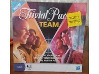 Trivial Persuit Team
