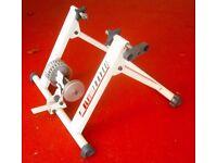 Elite Travel Bike Indoor Cycle Machine Trainer