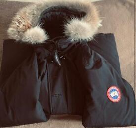 Canada Goose Jacket mens XL
