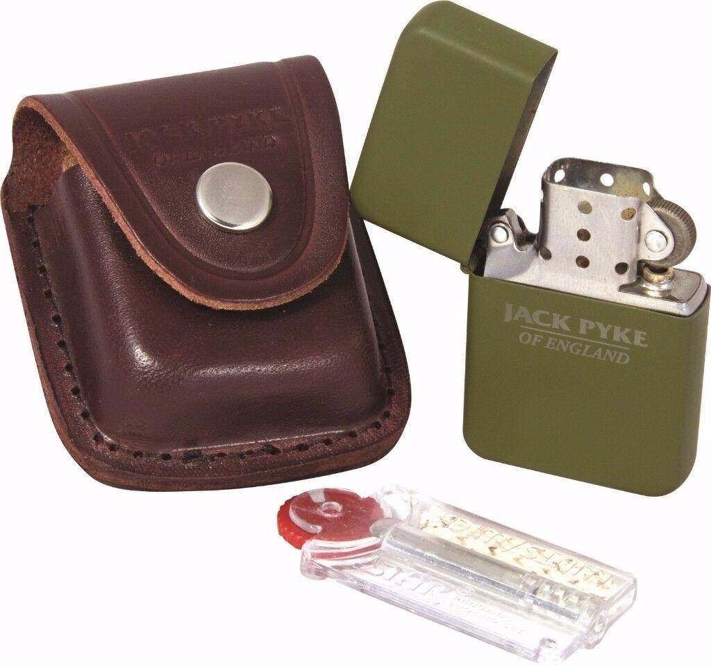 Jack Pyke Countryman Lighter Boxed Set