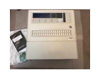 Morley DCX2 Loop Fire Alarm Panel