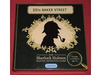 '221b Baker Street' Board Game