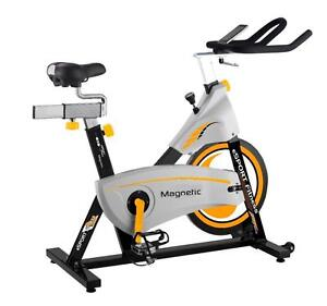 NEW 2017 Magnetic Tension Control Spin Bike eS500 Kelowna BC Warehouse Direct