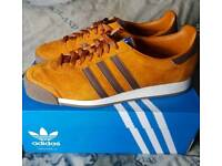 Various Adidas Trainers