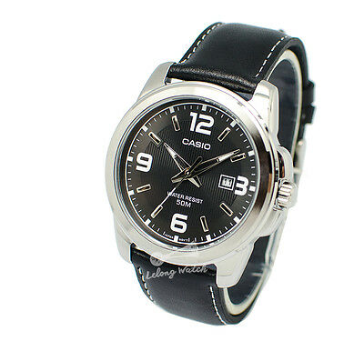 -Casio MTP1314L-8A Men's Analog Watch Brand New & 100% Authentic
