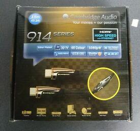 Cambridge audio HDMI 914 series