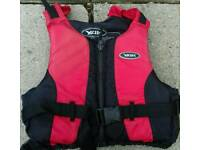 Yak Kayaking Buoyancy Aid. Medium /Large.