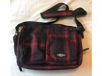 Eastpak laptop shoulder bag excellent condition