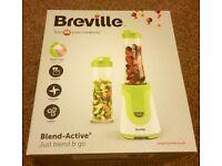 Breville Blender - Brand New