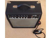 Fender 15g Combo Amp