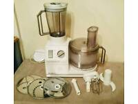 Moulinex Master chef 65 Food Processor