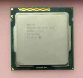 Intel Pentium G630 Dual Core Processor