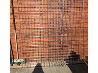 Grid wall & Hooks