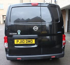 Nissan NV200 Lady Driver, 2010, 79.5K miles, Outstanding Condition, Just passed MOT