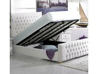 AMAZING OFFER ON FLORENCE OTTOMAN BED /LIMITED OFFER o