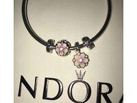 Pandora charms sold separately