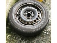"""15"""" tire"""