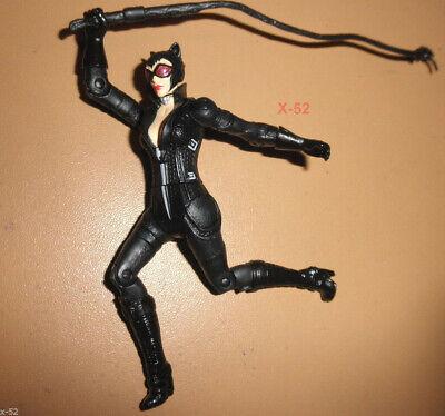 CATWOMAN figure ARKHAM CITY dark knight DC multiverse TOY batman female - Batman Villains Female
