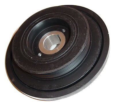Lexus IS300 SC300 GS300 Supra 3.0L L6 Harmonic Balancer Crankshaft pulley