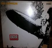 LED Zeppelin SEALED LP