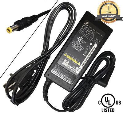 FSP 19v 3.42a Delta AC Adapter for Acer Aspire 7735 7735Z 7736  7736Z 7740 9400